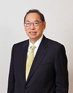 Mr. Liang Cheung-Biu, Thomas