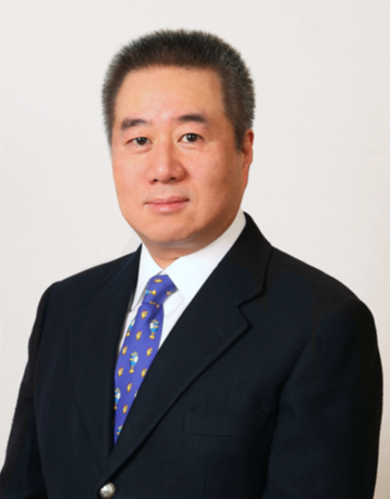 Mr. Yeung Ping-Leung, Howard