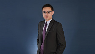 David Chan<br>Senior Manager – Sales & Marketing<br>Management Trainee  2011