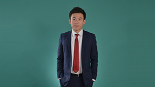 Frankie Yip<br>Manager / Assistant to Deputy CEO, New World China Land <br>Management Trainee 2011