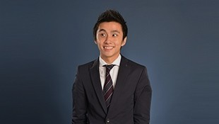 Kevin Ng<br>Manager – Sales & Marketing<br>Management Trainee 2013