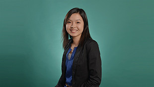 Christy Fu<br>Assistant Manager – Sales Gallery & Show Flat<br>Management Trainee 2013