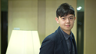 Edmond Lee <br>助理经理 - 租赁<br> Management Trainee 2014