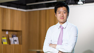 Alex Cho <br>Manager – Sales & Marketing<br>Management Trainee 2014