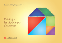 Sustainability Report 2014