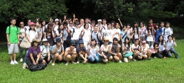 New World Group Establishes Green New World Volunteers