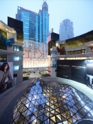 Shanghai K11 Art Mall receives LEED Gold Level Certification