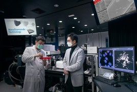 New World 's Adrian Cheng Announces New Initiatives to Combat Coronavirus, First Corporate to Invest HK$10 Million in Research, Development and Production of Patented Antibacterial and Antiviral NanoDiamonds Technology Masks